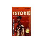 Istorie - pentru toate manualele alternative clasa a IV a ( Editura: Carminis, Autor: Vasile Dinu, Paul Didita ISBN 978-973-7826-69-5 )