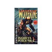 Wolverine-vol I