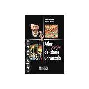ATLAS ªCOLAR DE ISTORIE UNIVERSALÃ