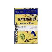Matematica+romana cls2 concurs