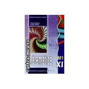 Matematica-manual cls11 m1-szilard