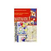 Matematica-manual cls4-Catruna