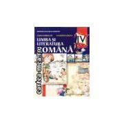 Romana-manual cls4-Iordache