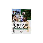Educatie civica-manual cls4-Dumitra Radu