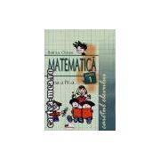 Matematica-caiet cls4 p1-Rodica Chiran