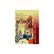 Matematica-caiet cls4 p1-Aurel Maior,Angelica Calugarita