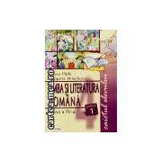 Limba si literatura romana-caiet cls4p1-Tudora Pitila