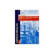 Limba si literatura romana-manual cls10