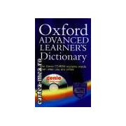 Advanced learning Dictionary+CD