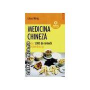 Medicina chineza-peste 1000 de remedii la indemana ta