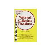 Webster's collegiate thesaurus
