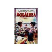 Mogaldea-nuvele