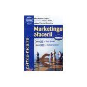 Marketingul afacerii-manual cls11-12