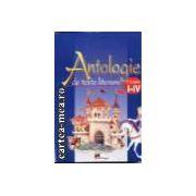 ANTOLOGIE DE TEXTE LITERARE cls.1-4