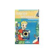 Educatie tehnologica cls4