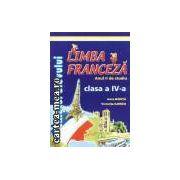 Franceza-caiet cls4 anul2