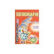 Geografie-caiet cls4-albu