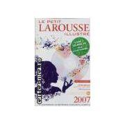 Le petit Larousse illustre 2007+cd