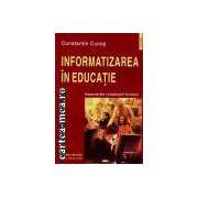 Informatizarea in educatie