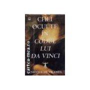 Chei oculte in Codul lui Da Vinci(editura Rao, autor:Enrique De Vicente isbn:973-103-040-9)