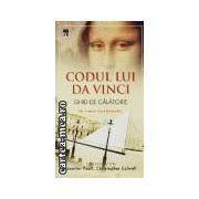 Codul lui Da Vinci-ghid de calatorie(editura Rao, autori:Jennifer Paull,Cristopher Culwell isbn:973-103-012-3)