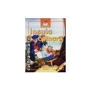 Insula Comorii(editura Rao, autor:Robert Stevenson isbn:973-576-966-2)