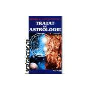 TRATAT DE ASTROLOGIE - VOLUMUL 1