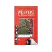 Mistere in Roma antica vol 4