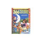 366 povesti minunate pentru adormit copii