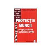 Protectia muncii 1 octombrie 2006