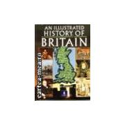 AN ILLUSTRATED HISTORY OF BRITAIN(editura Longman, autor:DAVID MCDOWALL isbn:0-582-74814-X)