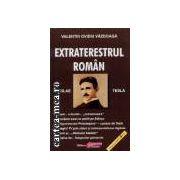 extraterestrul Roman-Nicolae Tesla