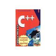 C++ probleme si programare
