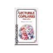 LECTURILE COPILARIEI cls. a 2