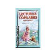 LECTURILE COPILARIEI cls. a 3