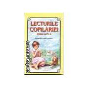 LECTURILE COPILARIEI cls. a 4