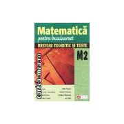 Matematica bacalaureat m2