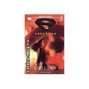 Superman cartea4 Lois Lane