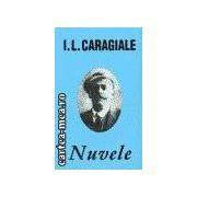 Nuvele-Caragiale
