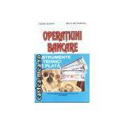 Operatiuni bancare