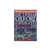 Dictionar explicativ ilustrat al limbii engleze