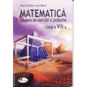 Matematica-culegere cls8