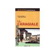 Teatru-I.L. Caragiale