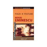 Poezii postume-Mihai Eminescu