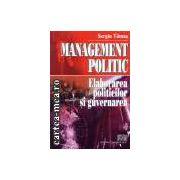 Management politic-elaborarea politicilor si guvernarea