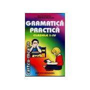 GRAMATICA PRACTICA CLASELE 1-4