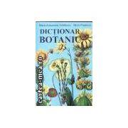 Dictionar botanic