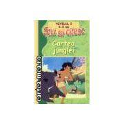 Cartea junglei nuvelul 2,6-8 ani