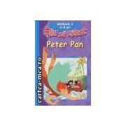 Stiu sa citesc-Peter Pan