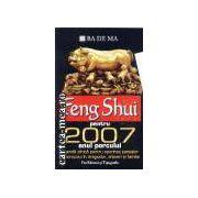 Feng shui pentru 2007 anul porcului